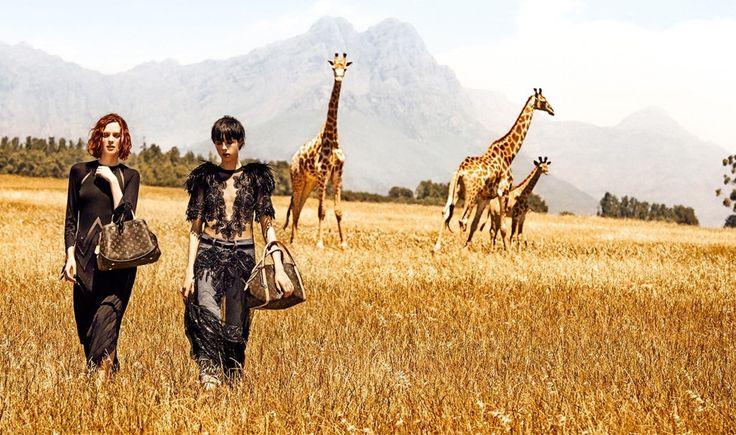 """""""As principais marcas do mundo realmente buscam inserir a sustentabilidade nos seus negócios"""" disse nossa CEO, @manuberger , em sua nova matéria. Confira já como o mercado de luxo está se comportando em relação a sustentabilidade em TERAPIADOLUXO.com.br ---- """"The world's leading brands really seek to embed sustainability into their business,"""" said our CEO, @manuberger , in her new story. Check out how the luxury market is behaving in relation to sustainability in TERAPIADOLUXO.com.br"""