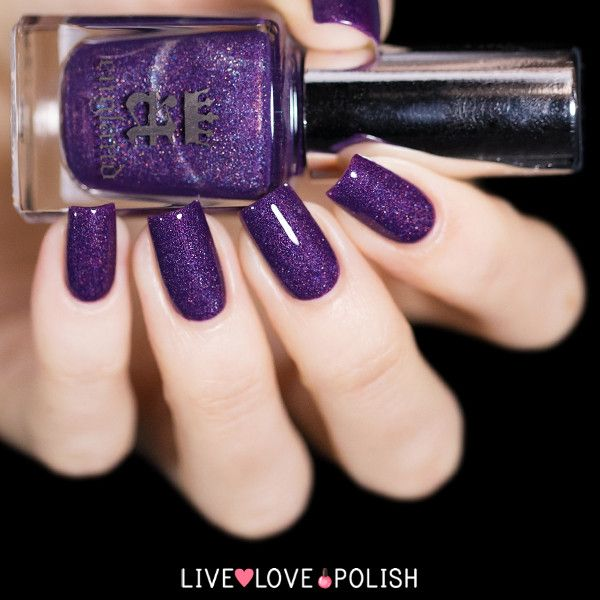 A-England Lady of The Lake Nail Polish (The Mythicals Collection) | Live Love Polish
