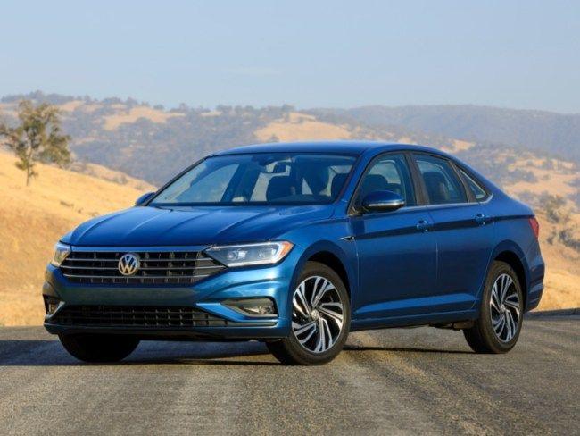 2019 Volkswagen Jetta Is The Betta Jetta Yet Volkswagen Jetta Volkswagen Car Vw Jetta