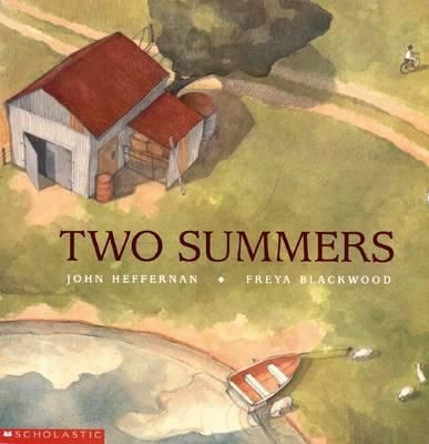 Two Summers - John Heffernan