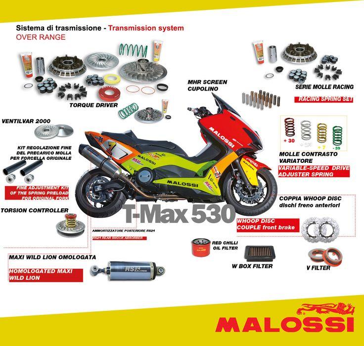 Il Kit Malossi Yamaha T-Max è completo e potente: cerca quello che fa per te su http://www.malossistore.it/modelli/YAMAHA/YAMAHA-T-MAX-530-ie-4T-LC-2012-J409E-?MM=MO%20YATM2012 Malossi kit for Yamaha T-Max is powerfull and complete. Find yours on http://www.malossistore.eu/en/models/YAMAHA/YAMAHA-T-MAX-530-ie-4T-LC-2012-J409E-?MM=MO%20YATM2012