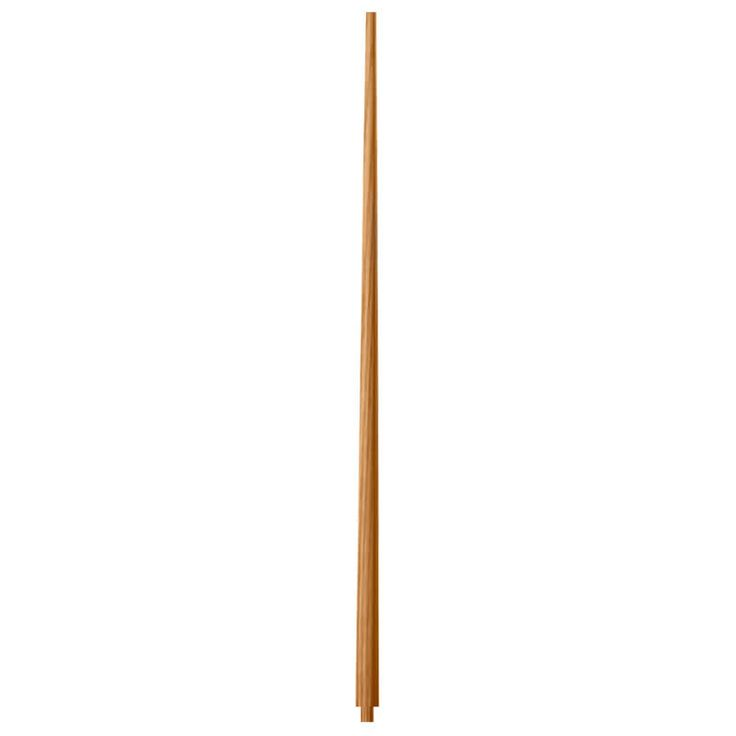 Best Pin Top Wood Baluster 5040 Wood Balusters Wood Stairs Wood 400 x 300