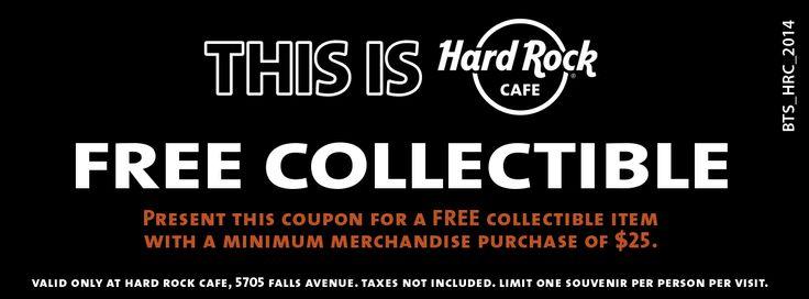 Niagara falls canada discount coupons