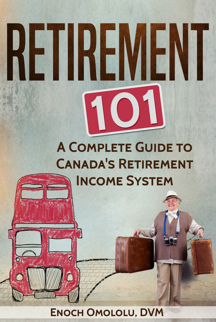 A complete guide to retirement income in Canada. #retirementplanning