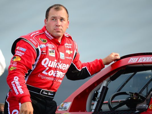 Ryan Newman in Chase after NASCAR issues epic penalties 9-9-13-Penalty-Ryan Newman