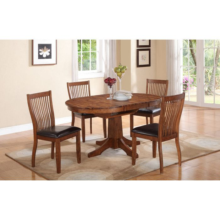 Blanco Point Extendable Dining Table 75 best
