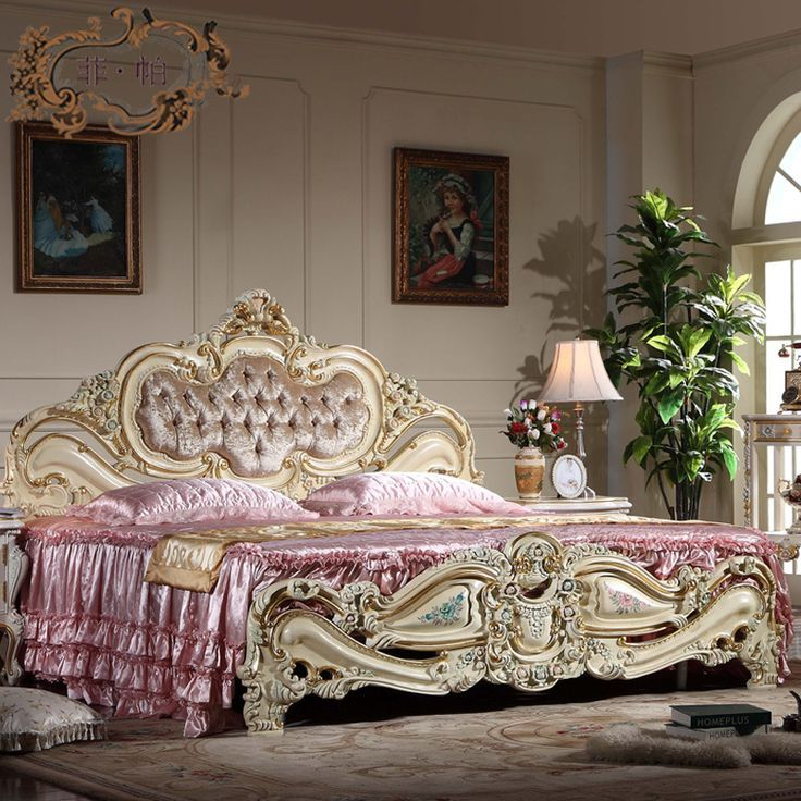 Best 25+ Baroque Bedroom Ideas On Pinterest