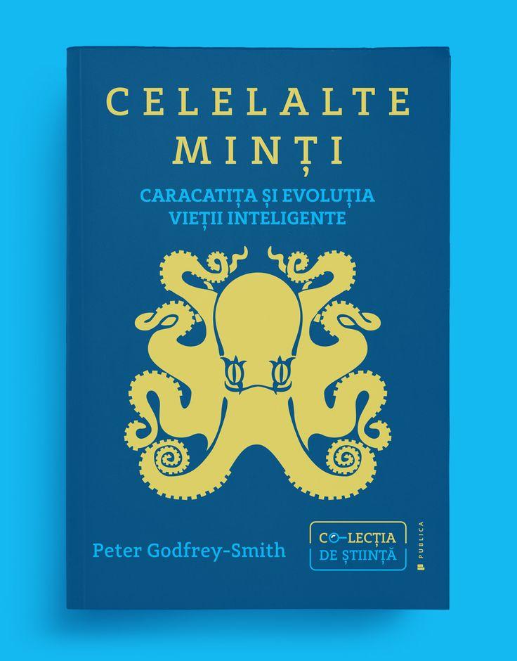 Profesor de Istorie și Filosofia Științei și pasionat de scufundări, Peter Godfrey-Smith, ne poartă într-o captivantă călătorie în timp și într-un alt mediu de viață – oceanul – pentru a ne arăta originile conștiinței.  #otherminds #romanianedition