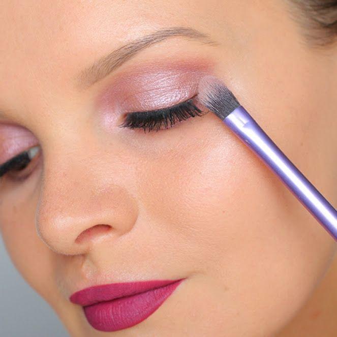 15 хитростей, которые помогут создать идеальный макияж