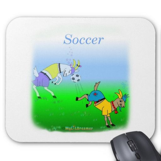 Cool soccer gifts for kids
