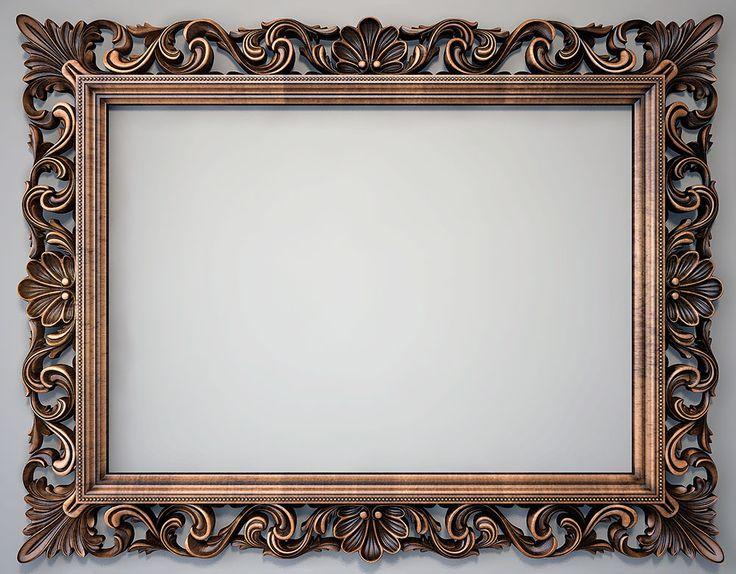 Рамки для картин в сургуте