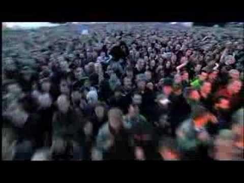 New Order - True Faith [FINSBURY PARK 9TH JUNE]  2002!!!