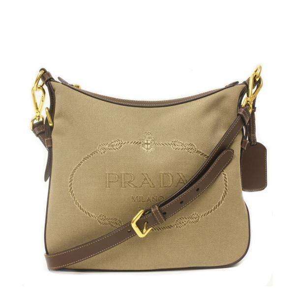 prada crossbody leather bag for men