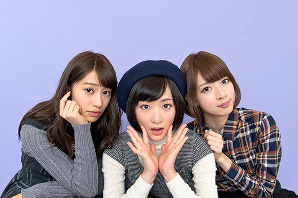 乃木坂46「1ST YEAR BIRTHDAY LIVE 2013.2.22 MAKUHARI MESSE」特集 (3/4) - 音楽ナタリー Power Push