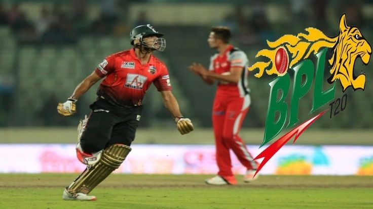Comilla Victorians vs Khulna Titans & 2016 BPL Match No 37 Highlights  Comilla Victorians vs Khulna Titans 37th Match - Live Cricket Score Commentary Series: Bangladesh Premier League 2016 Venue: Shere Bangla National Stadium Dhaka Date & Time: Dec 02  01:30 PM  LOCAL Commentary Scorecard Highlights Full Commentary Live Blog Points Table Match Facts News Photos KHULNA 141/6 (20.0 Ovs)COMILLA 142/5 (18.4 Ovs)Comilla Victorians won by 5 wktsPLAYER OF THE MATCH Marlon Samuels That brings an end…