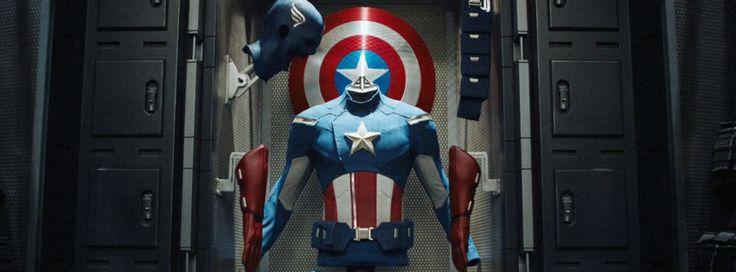 #avengers #facebookcovers #captainamerica #america #facebook