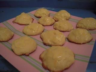 Orange Drop Cookies | Nummy Food Gifts | Pinterest