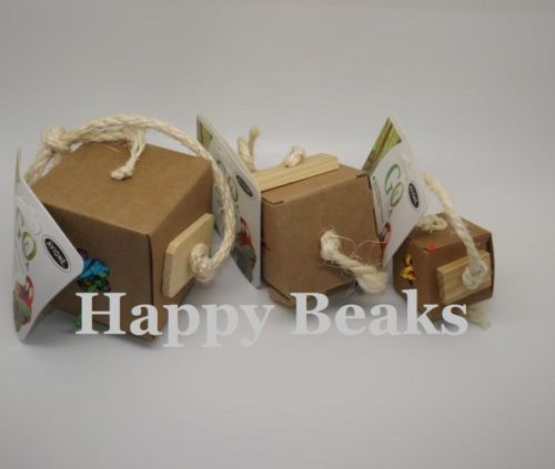 Bird-Toy-3-Size-Single-Shred-and-Find-Boxes-Happy-Beaks