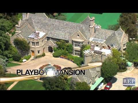Most Expensive Homes in the World - Los Angeles - Beverly Hills - Bel Air - Holmby Hills Real Estate