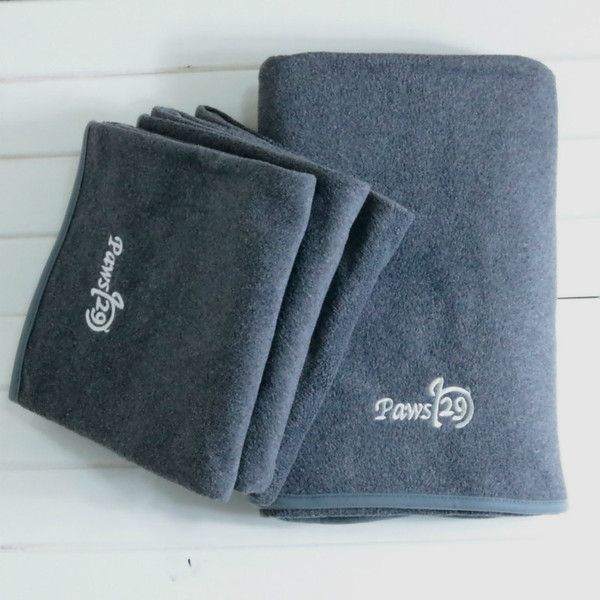 Paws29 Eco-friendly Cozy Blanket and Bedroll    paws29.com