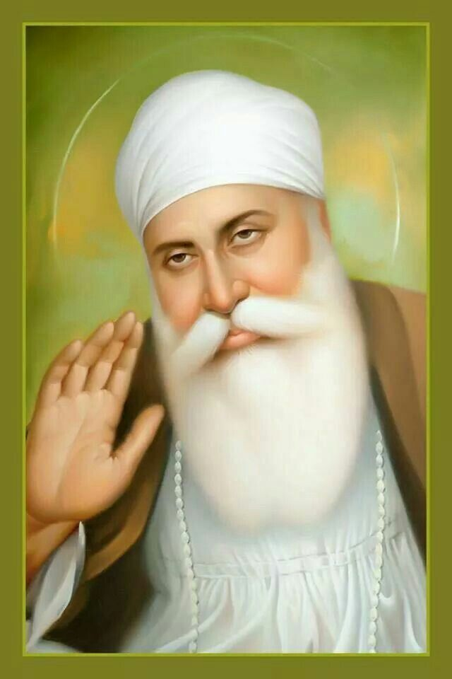 1942 best Satnam waheguru ji images on Pinterest | Gurbani ...