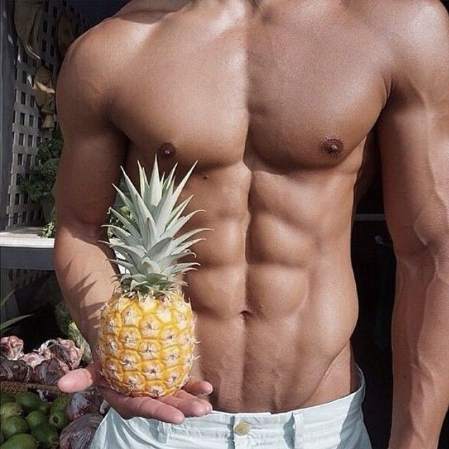 S U N D A Y || A little motivation to get us on our way to the local organic farmers markets this morning and stocked up on fresh nutritional goodness for the week ahead -- Who knew pineapples could look so damn tasty! #yourewelcome #sundayfunday  Repost from @incaorganics #pineapple #nutrition #organic #markets #sunday #funday #health #fitness #wellness #mayellaskincare #probioskin