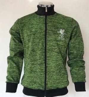 Liverpool 2017-18 Season Jacket [L267]