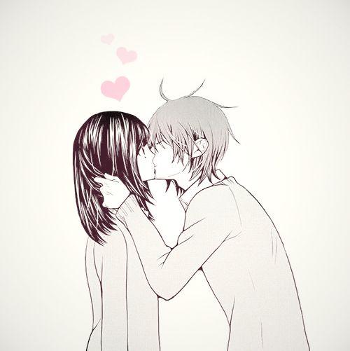 *kiss* || Foxy x Zylo~