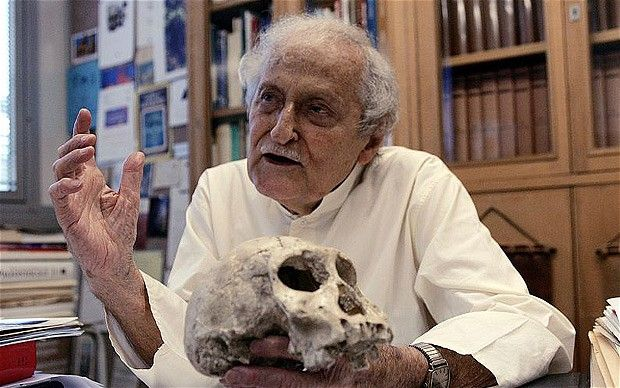 Death of  Professor Phillip Tobias, the great South African palaeoanthropologist. He will be sadly missed.
