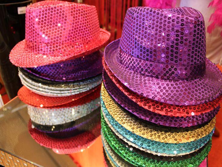 Cappelli discoteca