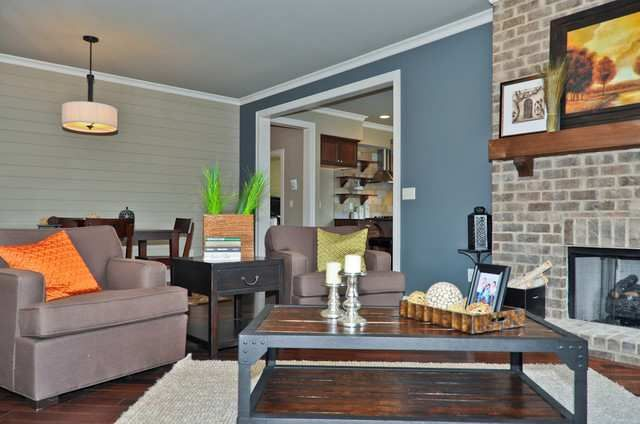 32 Living Room Paint Ideas With Accent Walls Thelatestdailynews