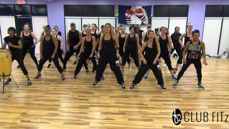 """""""WORTH IT"""" by Fifth Harmony - Choreo for CLUB FITz by Lauren Fitz"""