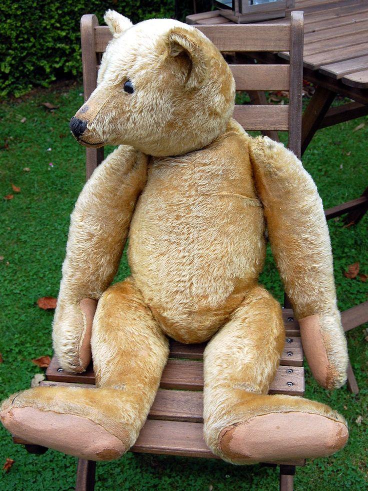 1011 Best Teddy Bears Images On Pinterest Teddy Bear