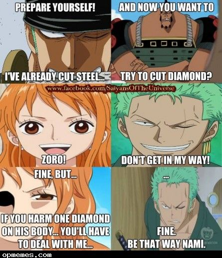 34 Best Images About One Piece Memes On Pinterest