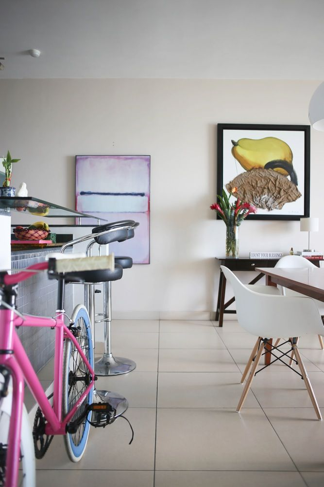 35 best Bikes & Bike Storage on Apartment Therapy images on ...