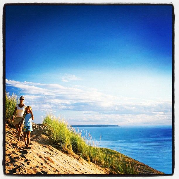 Best Places In Our Country: 23 Best Our Sleeping Bear Dunes Vacation Images On