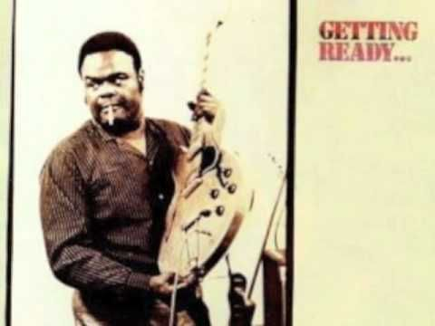 """From his 1971 record, """"Getting Ready,"""" which was largely written and produced by Leon Russell and features Duck Dunn on bass. Russell wrote """"Going Down,"""" as part of an attempt to introduce Freddie to more of a """"rock audience"""" through this record."""