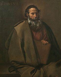 Paulo de Tarso – Wikipédia, a enciclopédia livre