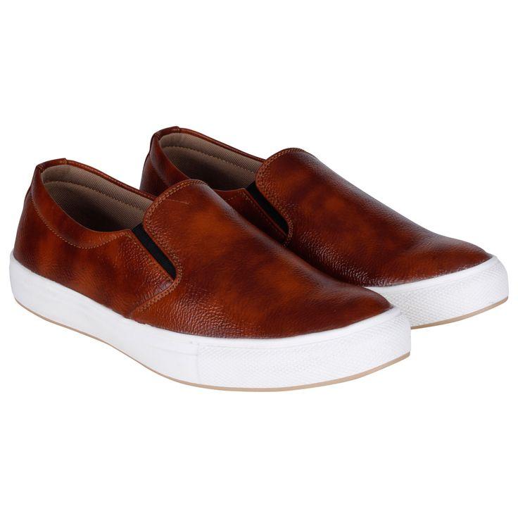 Now available on our store :Kraasa 921 Tan Lifestyle Shoes Check it out here ! www.kraasa.com