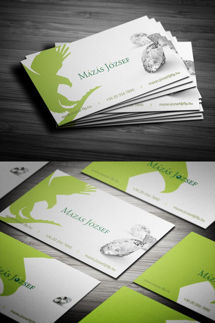 16 Best Business Cards Images On Pinterest Brand Design Business