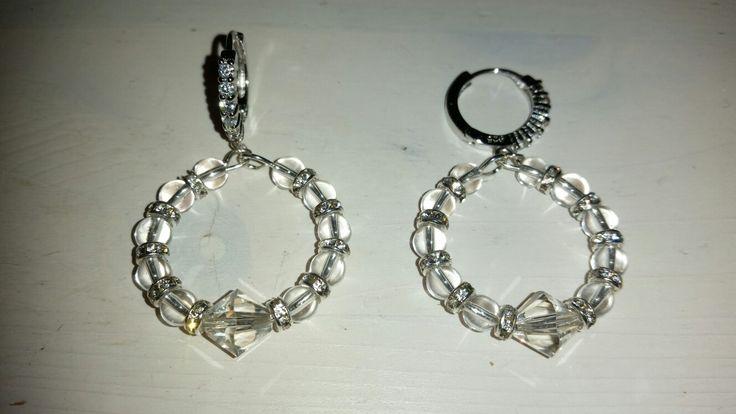 The Ice Queen Earrings