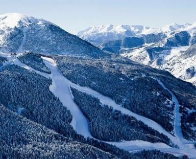 Women's Alpine #Skiing World Cup.The new Àliga slope adapted to the demanding techniques of the super combined and the super-giant will host the races of the Andorran stage of the Cup FIS 2016, with the best skiers of the moment