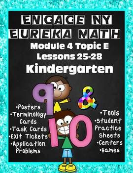 This 112 page unit is filled with extra practice pages, exit tickets, application problems, games, math centers, templates, interactive notebook pages, posters and more. Plus a fun math craftivity! Also included is a 2 page topic assessment. Table of Contents: