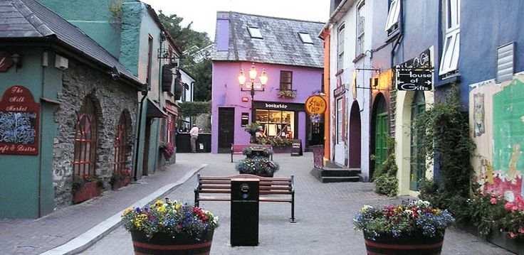 University College Cork | Office of Study Abroad