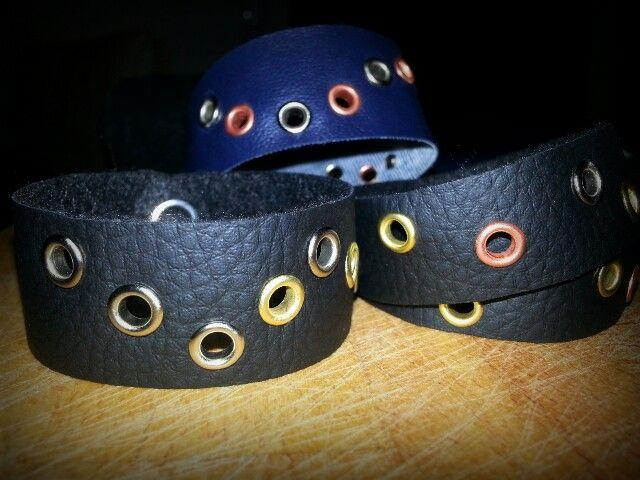 DiY Armband