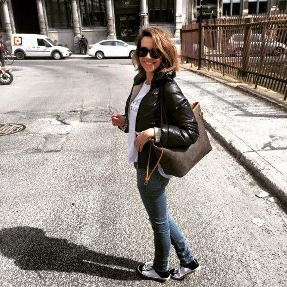 La nouvelle tête de Marie-Christine Proulx   HollywoodPQ.com