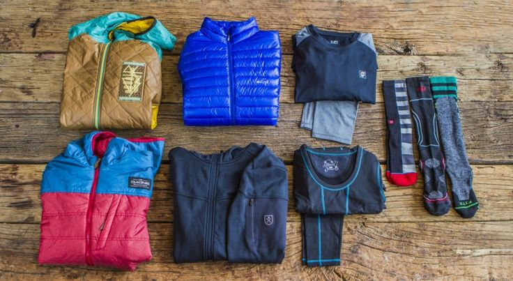 2014 Winter Gear Guide: Base Layer Reviews