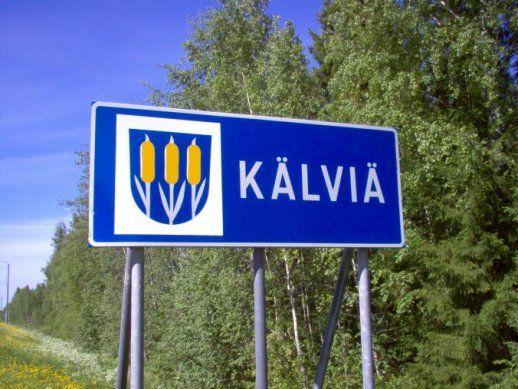 Kälviän kunta liitettiin 1.1.2009 Lohtajan ja Ullavan kuntien kanssa Kokkolan kaupunkiin.... anyway