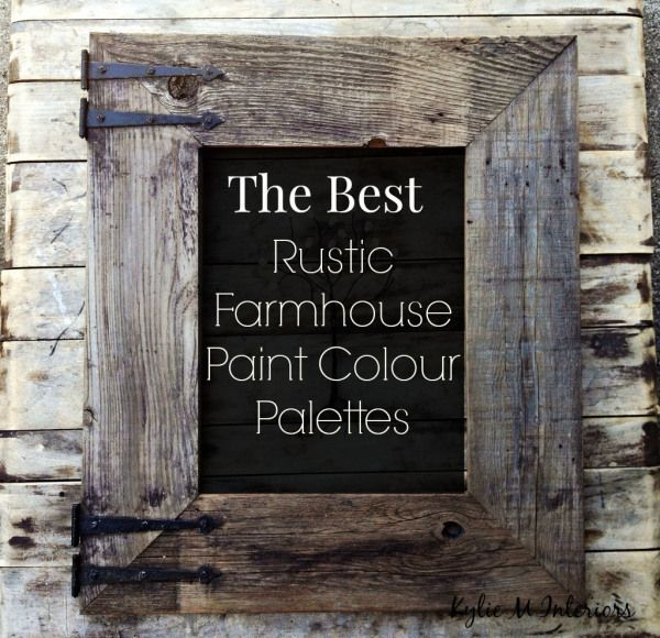 25 best ideas about Farmhouse paintings on Pinterest