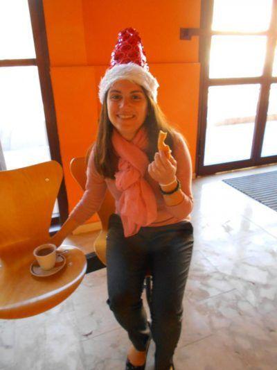 Frohe Weihnachten auf #lapalma